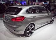 2013 BMW Concept Active Tourer - image 475837