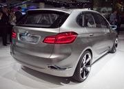 2013 BMW Concept Active Tourer - image 475838
