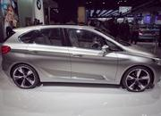 2013 BMW Concept Active Tourer - image 475839