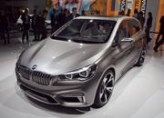 2013 BMW Concept Active Tourer - image 475836
