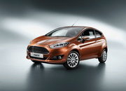 2013 Ford Fiesta - image 471320
