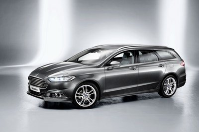 2013 Ford Mondeo - image 471732