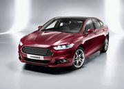 2013 Ford Mondeo - image 471724