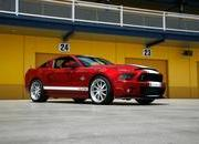 2013 Ford Mustang Shelby GT500 Super Snake - image 473885
