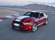 2013 Ford Mustang Shelby GT500 Super Snake - image 473878