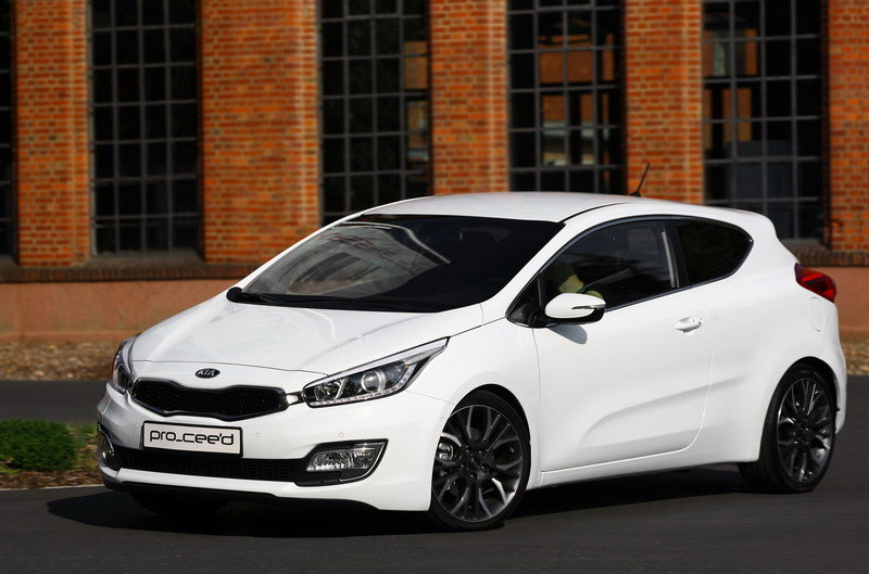 Kia Ceed Reviews Specs Prices Photos And Videos Top Speed