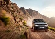 2013 - 2015 Land Rover Range Rover - image 472176