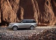 2013 - 2015 Land Rover Range Rover - image 472179
