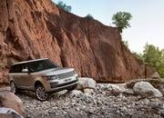 2013 - 2015 Land Rover Range Rover - image 472180
