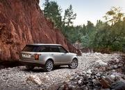 2013 - 2015 Land Rover Range Rover - image 472181
