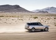 2013 - 2015 Land Rover Range Rover - image 472184