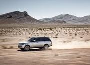 2013 - 2015 Land Rover Range Rover - image 472186