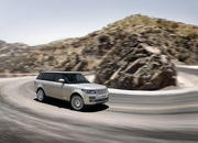2013 - 2015 Land Rover Range Rover - image 472197