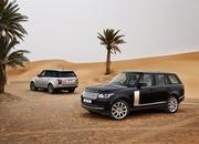 2013 - 2015 Land Rover Range Rover - image 472204