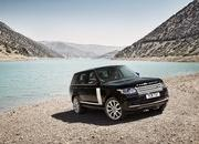 2013 - 2015 Land Rover Range Rover - image 472205