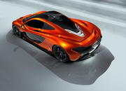 Will The McLaren P1's Successor Be an Electric Hypercar? - image 475396