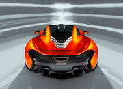 Will The McLaren P1's Successor Be an Electric Hypercar? - image 475400