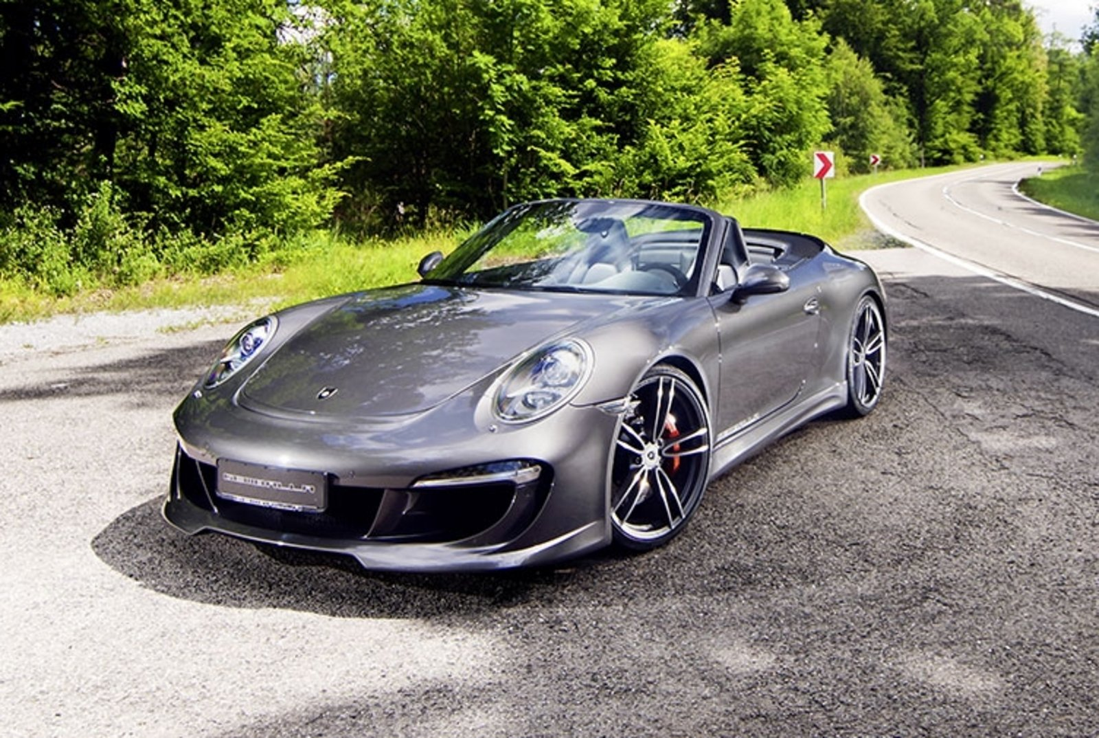 2013 porsche 911 cabriolet gt by gemballa review top speed. Black Bedroom Furniture Sets. Home Design Ideas