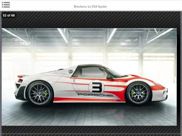 2014 porsche 918 spyder car review top speed. Black Bedroom Furniture Sets. Home Design Ideas