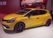 2013 Renault Clio RS 200 Turbo - image 475985