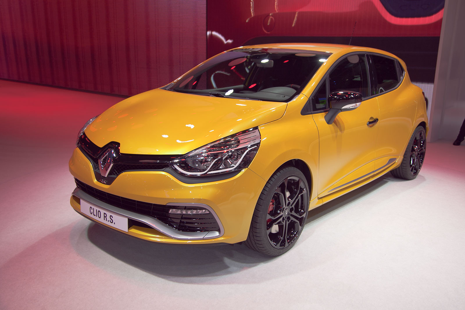 2013 renault clio rs 200 turbo picture 475986 car review top speed. Black Bedroom Furniture Sets. Home Design Ideas