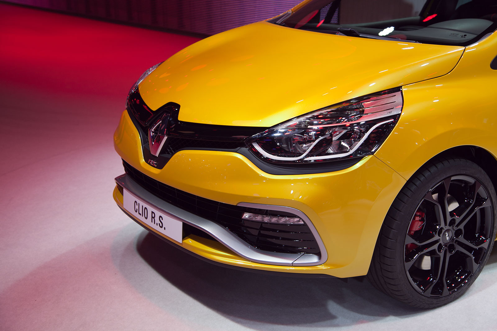 2013 renault clio rs 200 turbo picture 475990 car review top speed. Black Bedroom Furniture Sets. Home Design Ideas