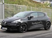 2013 Renault Clio RS 200 Turbo - image 472772