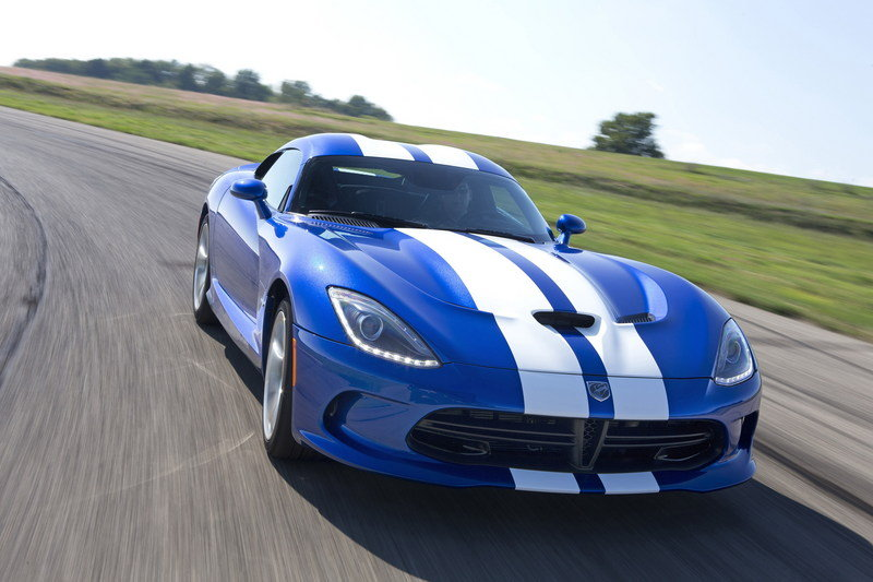 2013 SRT Viper High Resolution Exterior Wallpaper quality - image 472823