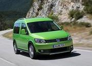 2013 Volkswagen Cross Caddy - image 473633