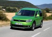 2013 Volkswagen Cross Caddy - image 473637