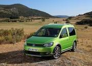 2013 Volkswagen Cross Caddy - image 473632