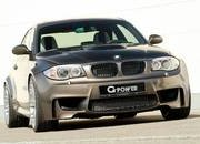 2013 BMW 1M G1 V8 Hurricane RS by G-Power - image 474831