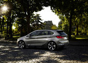 2013 BMW Concept Active Tourer - image 473268