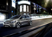 2013 BMW Concept Active Tourer - image 473269