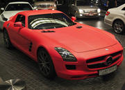 Breast Cancer Awareness Month: TopSpeed's Top-10 Pink Cars of 2012 - image 475000