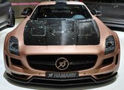 Breast Cancer Awareness Month: TopSpeed's Top-10 Pink Cars of 2012 - image 475001