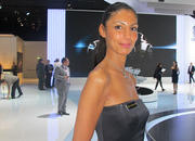 Car Girls of the 2012 Paris Auto Show - image 475587