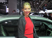 Car Girls of the 2012 Paris Auto Show - image 475590