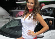 Car Girls of the 2012 Paris Auto Show - image 475592