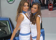 Car Girls of the 2012 Paris Auto Show - image 475594