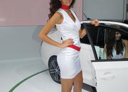 Car Girls of the 2012 Paris Auto Show - image 475596