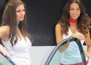 Car Girls of the 2012 Paris Auto Show - image 475607