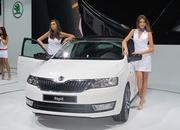 Car Girls of the 2012 Paris Auto Show - image 475609