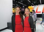 Car Girls of the 2012 Paris Auto Show - image 475616