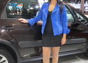 Car Girls of the 2012 Paris Auto Show - image 475623