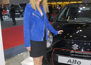Car Girls of the 2012 Paris Auto Show - image 475626