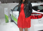 Car Girls of the 2012 Paris Auto Show - image 475636