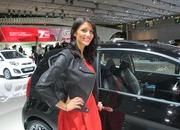 Car Girls of the 2012 Paris Auto Show - image 475639
