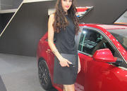 Car Girls of the 2012 Paris Auto Show - image 475640