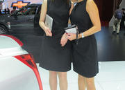 Car Girls of the 2012 Paris Auto Show - image 475643